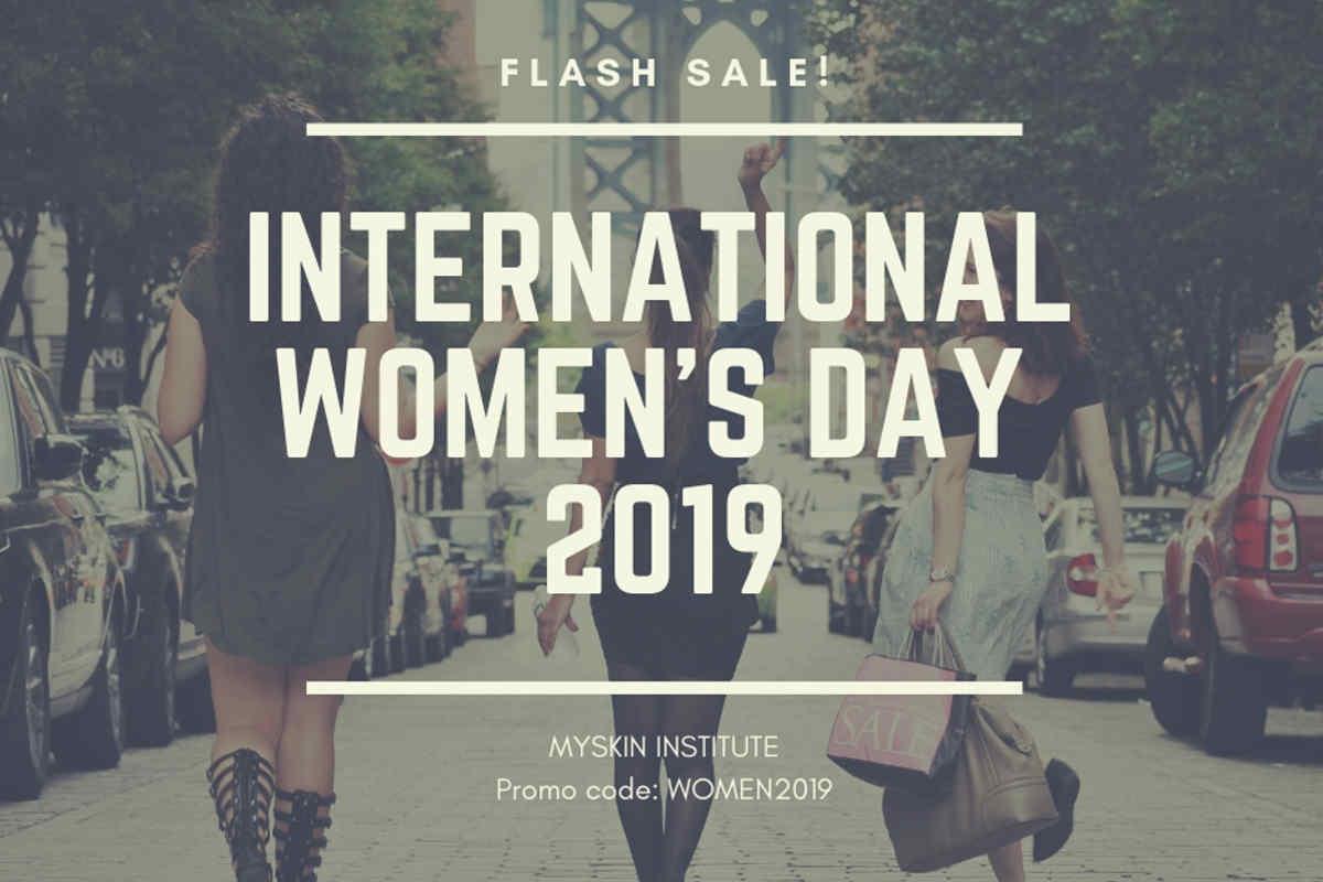Pour l'année 2019 année, le thème de la Journée internationale des femmes, célébrée le 8 mars, est : «Penser équitablement, bâtir intelligemment, innover pour le changement». Ce thème fait de l'innovation par les femmes et les filles, pour les femmes et les filles, un axe de travail pour parvenir à l'égalité entre les sexes.