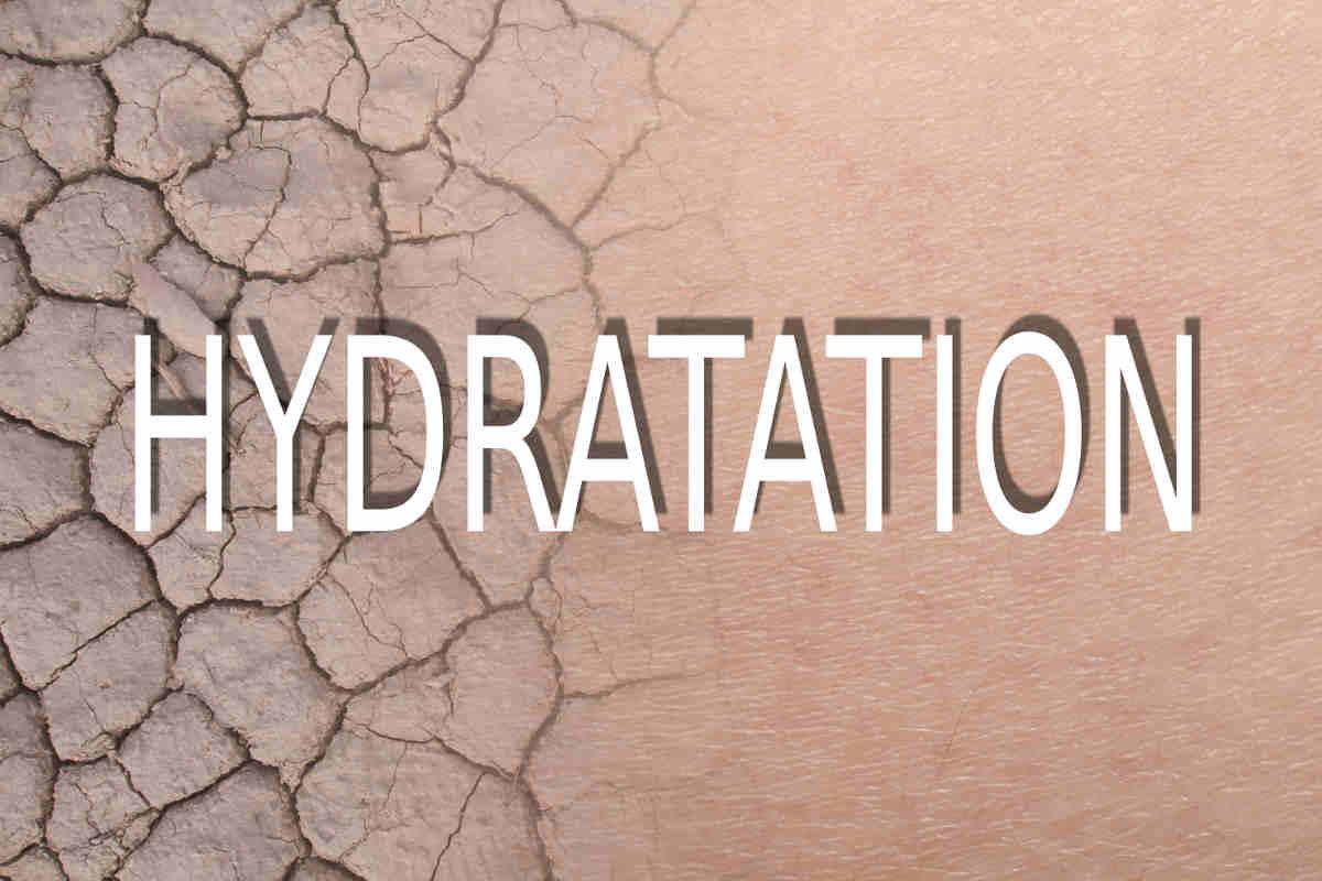 acide hyaluronique pour le visage, hydratant profond, hydratant intense pour la peau pour réparer, soulage la peau sèche et améliore la peau rugueuse